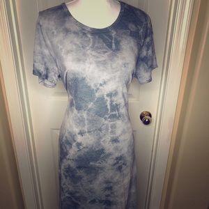 LulaRoe Carly Dress Set of 2
